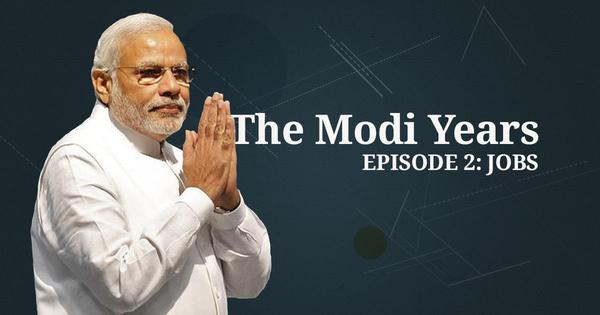 Your Morning Fix, Special: Did Indians find jobs or lose them? #TheModiYears