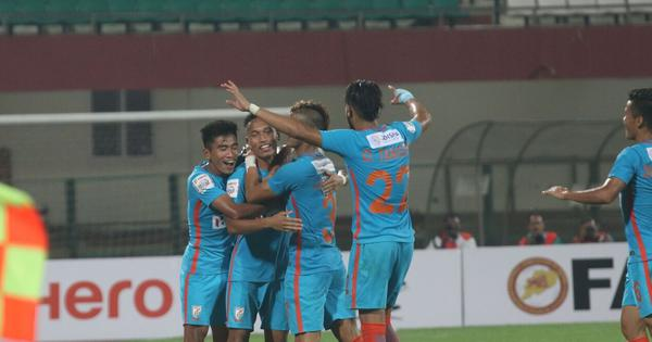 Super Cup football: Indian Arrows stun Kerala Blasters to enter main draw, play unlikely on Saturday