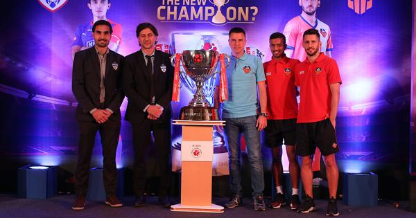 From Barcelona to India: Friends turn foes as Carles Cuadrat, Sergio Lobera seek glory in ISL finale