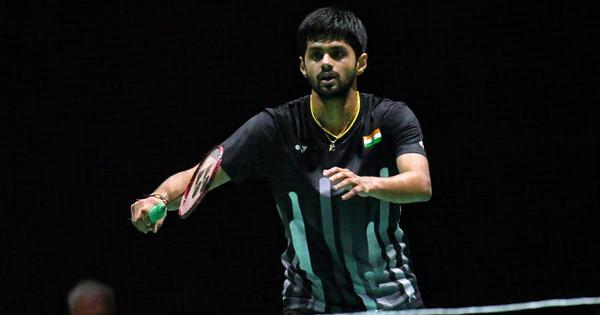 Badminton: Sai Praneeth achieves career-best spot in BWF rankings, PV Sindhu remains sixth