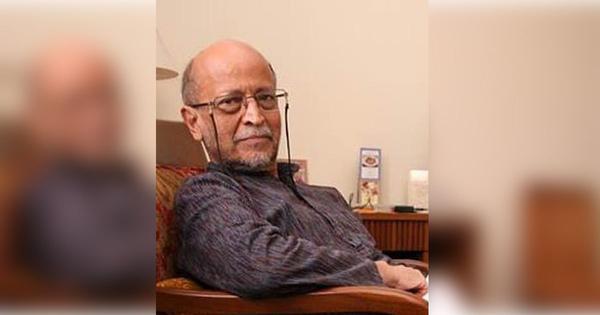 Veteran journalist Darryl D'Monte dies at 75 in Mumbai