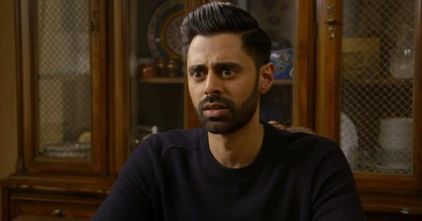 Watch: Satirist Hasan Minhaj endorses a presidential candidate for 2020 elections