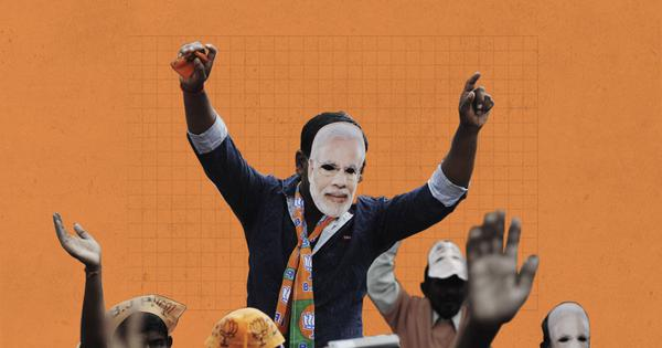 How India Votes: Why political campaigns matter more in multi-phase elections