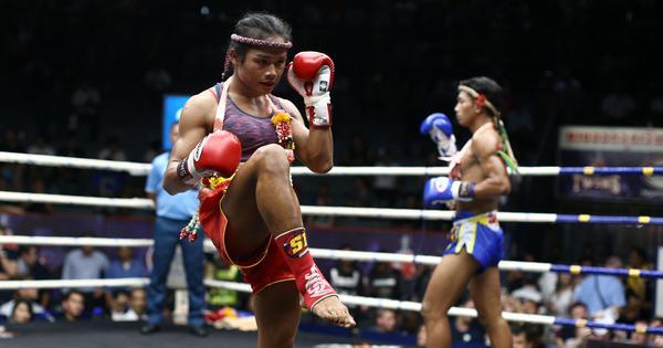 Elite sport is becoming a platform to target the transgender community
