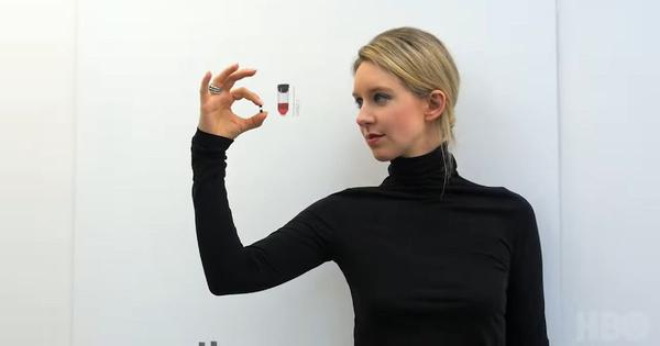 'Fake it until you make it': A documentary puts Theranos founder Elizabeth Holmes to the test