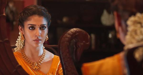 In Nayanthara's supernatural thriller 'Airaa', an 'unusual revenge that unfolds backwards'