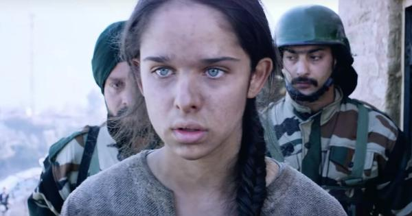 In 'No Fathers in Kashmir' trailer, love, disappearance and a yearning for freedom