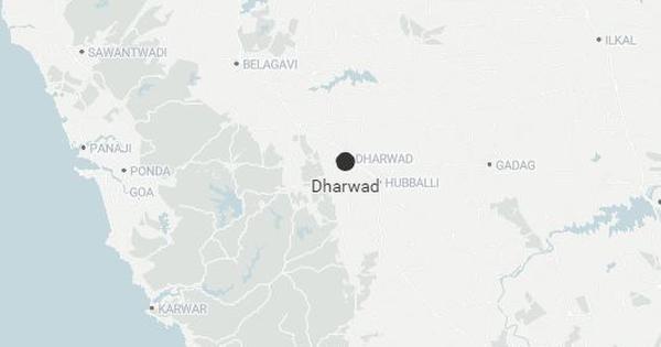 कर्नाटक : निर्माणाधीन इमारत ढहने से दो लोगों की मौत, 40 के मलबे में दबे होने की आशंका