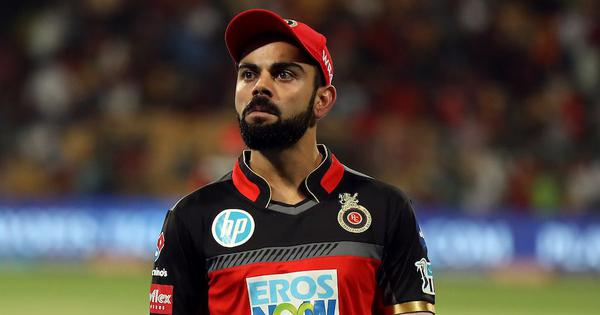 Kohli lucky that RCB stuck with him as captain despite not winning IPL: Gautam Gambhir