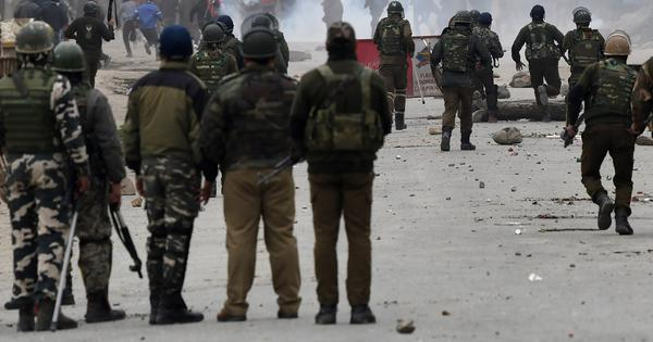 Shutdown in parts of Kashmir after separatists call for strike against custodial death