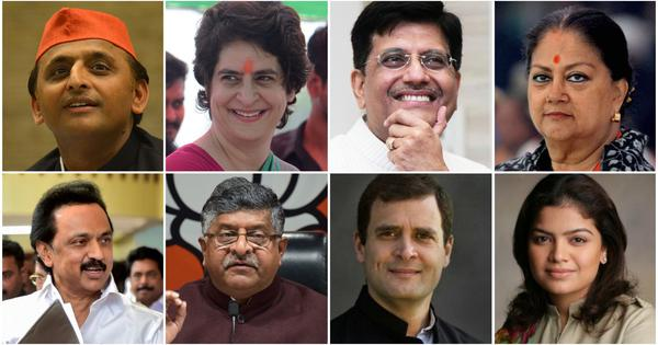 Interview: The wide appeal of the BJP, Congress ends up benefiting upper-caste dynasties by default