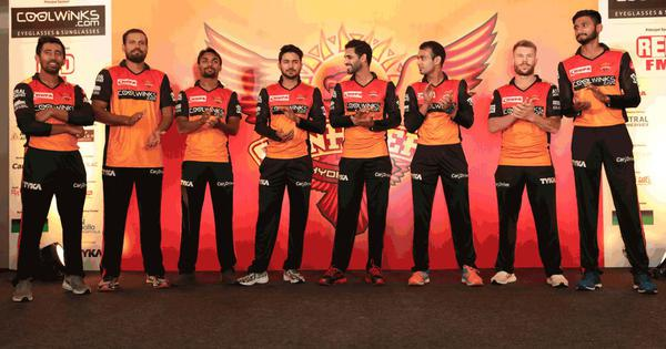 IPL 2019: Bolstered by David Warner's return, Sunrisers Hyderabad remain one of the teams to beat