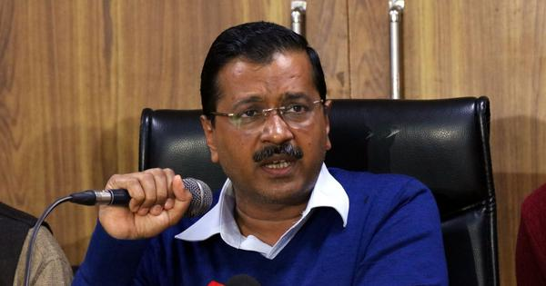 Vote for Modi if you want your child to become a 'chowkidar', says Arvind Kejriwal