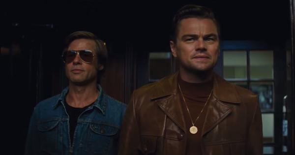 'Once Upon A Time In Hollywood' teaser: Leonardo DiCaprio, Brad Pitt team up for Quentin Tarantino
