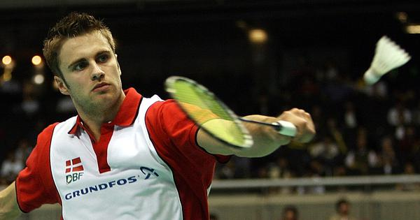 Badminton: Former world No 6 Joachim Persson banned for 18 months over betting