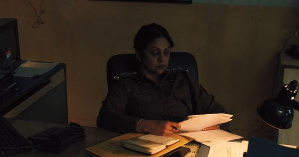 'Delhi Crime' review: Tautly staged and superbly performed, but questions linger