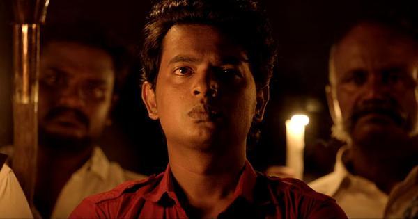 'Uriyadi 2' teaser: Vijay Kumar calls for a political awakening