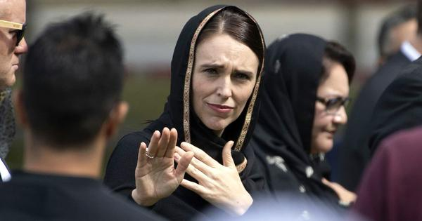 What's wrong with headscarves for harmony? Debate ensues after Christchurch attacks in New Zealand