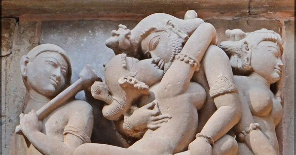 How the ancient Indian tradition of Tantra became all about sex and orgasms in the US