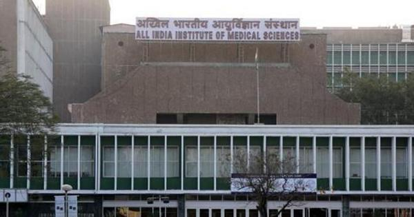 Delhi: Fire breaks out at AIIMS trauma centre, no casualties reported
