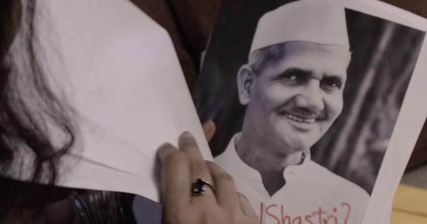 'The Tashkent Files' trailer: Any link between Subhas Chandra Bose and Lal Bahadur Shastri?