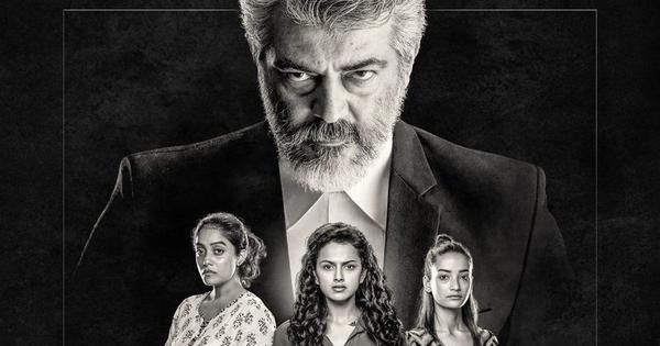 'Pink' remake 'Nerkonda Paarvai' starring Ajith gets August release date