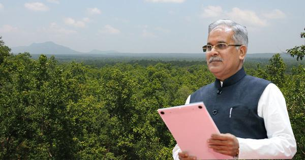 Litmus test for Congress in Chhattisgarh: Will it hand over another coal mine to the Adani Group?