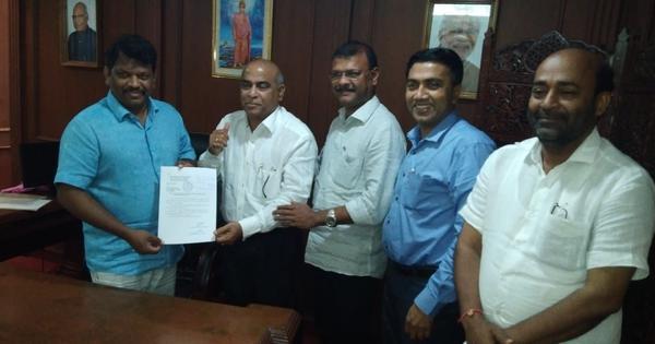 Goa: Pramod Sawant drops Deputy CM Sudhin Dhavalikar from Cabinet after 2 MLAs join BJP