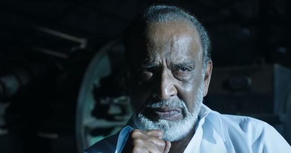 Tamil cinema loses one of its greats, filmmaker J Mahendran dies at 79