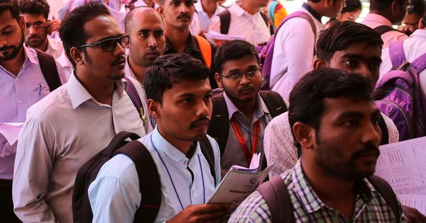 Data check: 90% of jobs created in India after liberalisation were in the informal sector
