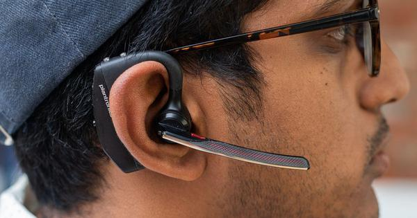 The best Bluetooth headsets for making and receiving calls in quiet or noisy spaces