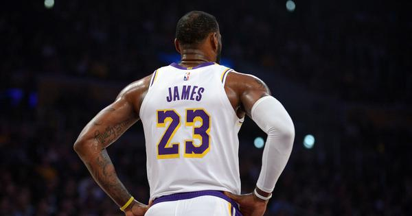 I love the Olympics: LeBron James likely to play Tokyo Games but will skip World Cup 2019
