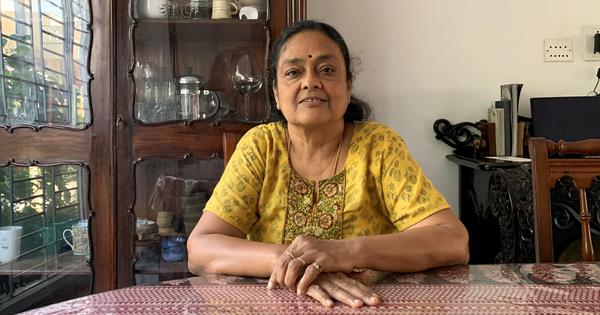 As Pondicherry's Creole food fades from restaurants, a Kannadiga home chef has become its evangelist