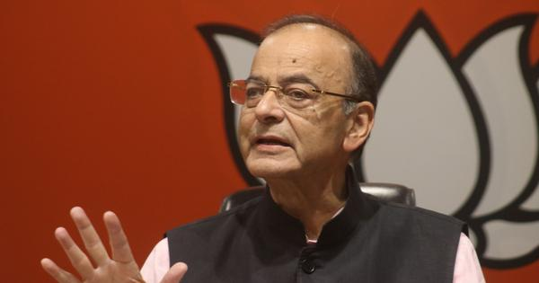 'Time to stand with judiciary,' says Arun Jaitley after sexual harassment allegations against CJI