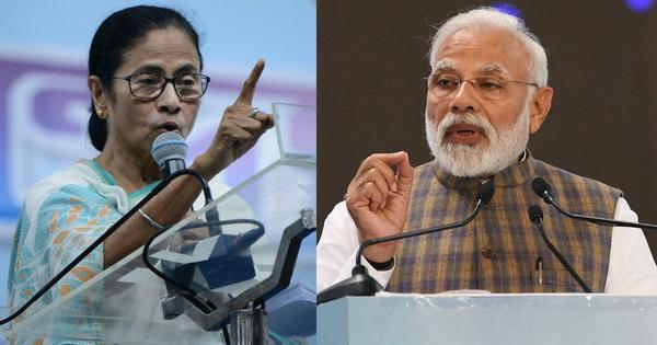 The big news: Mamata Banerjee to skip PM's all-party meeting on Wednesday, and 9 other top stories
