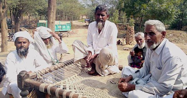 Cow vigilante attacks in Rajasthan have weakened dairy economy and hurt biryani businesses