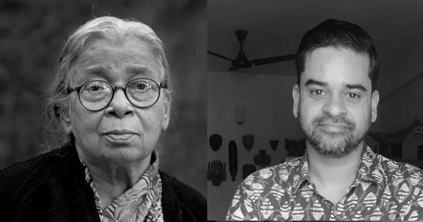 How Mahasweta Devi's historical romance, starring courtesans and thugs, was translated into English
