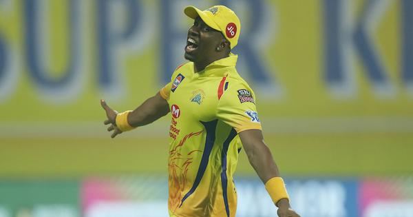 IPL 2020: Dwayne Bravo to remain sidelined for another two matches, says CSK coach Stephen Fleming