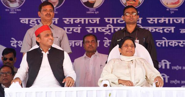 BSP will fight UP Assembly bye-elections alone, not in alliance with Samajwadi Party, says Mayawati