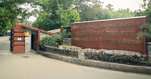 Student suicide: Amid protests, IIT-M says social media trolling is demoralising for those on campus