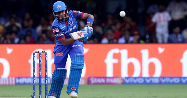 Syed Mushtaq Ali T20 wrap: Prithvi Shaw impresses on comeback for Mumbai; TN outplay Vidharbha