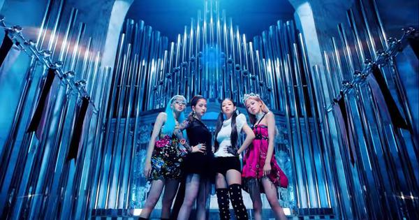 Watch: K-Pop group Blackpink sets a new YouTube record with its latest single 'Kill This Love'