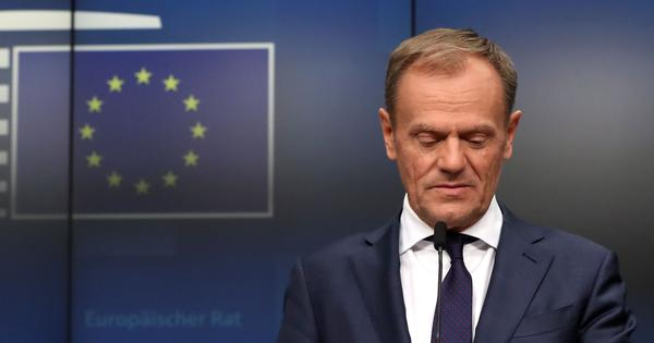 Brexit: Britain, European Union agree to extend last date to October 31