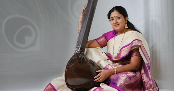 Why a 'flag-bearer' of Kishori Amonkar and Alladiya Khan's gharana isn't often seen at big concerts