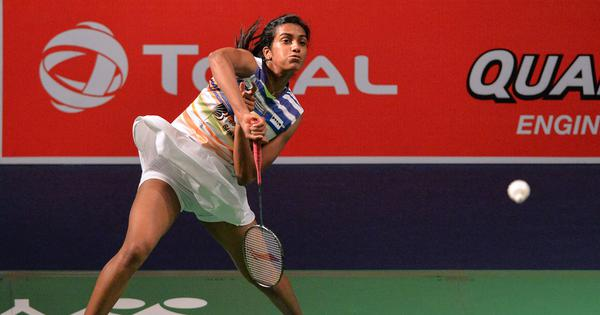 Indonesia Open: Aggressive PV Sindhu outplays Nozomi Okuhara in straight games to reach semi-finals
