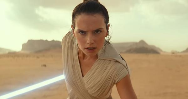 'Star Wars: Episode IX': Here is the first trailer of 'The Rise of Skywalker'