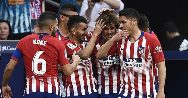 La Liga: Heavily-changed Barca suffer stalemate at Huesca, Atletico keep slim hopes alive