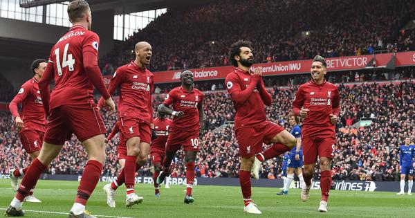 Premier League takeaways: Salah silences critics, City pass Palace test as title race heats up