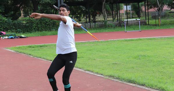Athletics: Uttar Pradesh's Rohit Yadav registers under-18 national javelin record