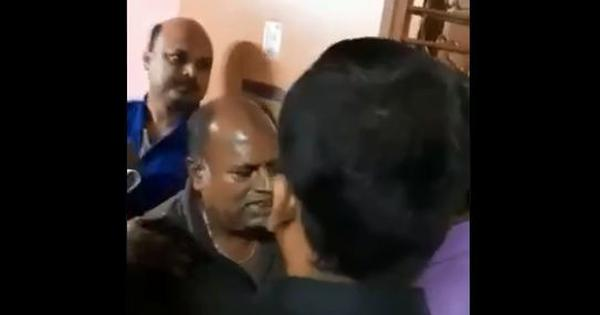 Watch: Mumbai resident beaten up for allegedly calling MNS leader Raj Thackeray an anti-national